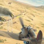Bolt Action Announces Rules for Warplanes!