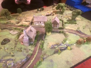 Bolt Action Battlefield - War Gamer